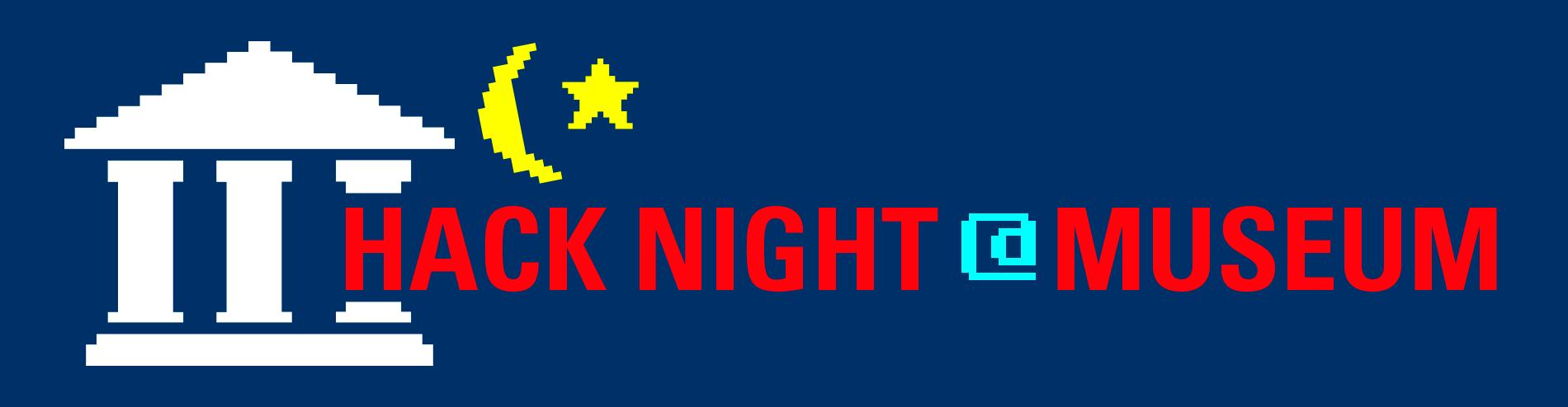 Hack Night at Museum